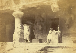 Caves of Elephanta 254321